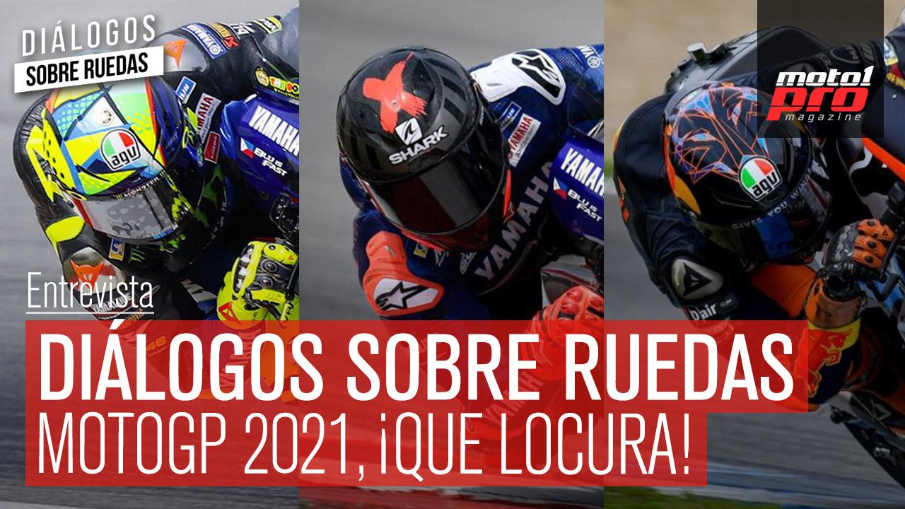 Mercado motogp 2021