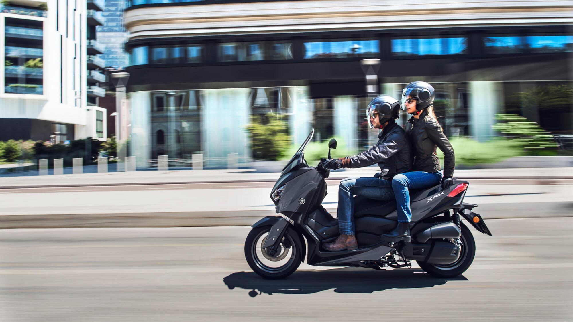 Ventas motos mayo