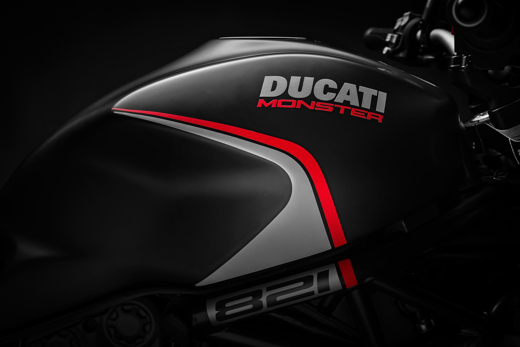 Black Friday Ducati