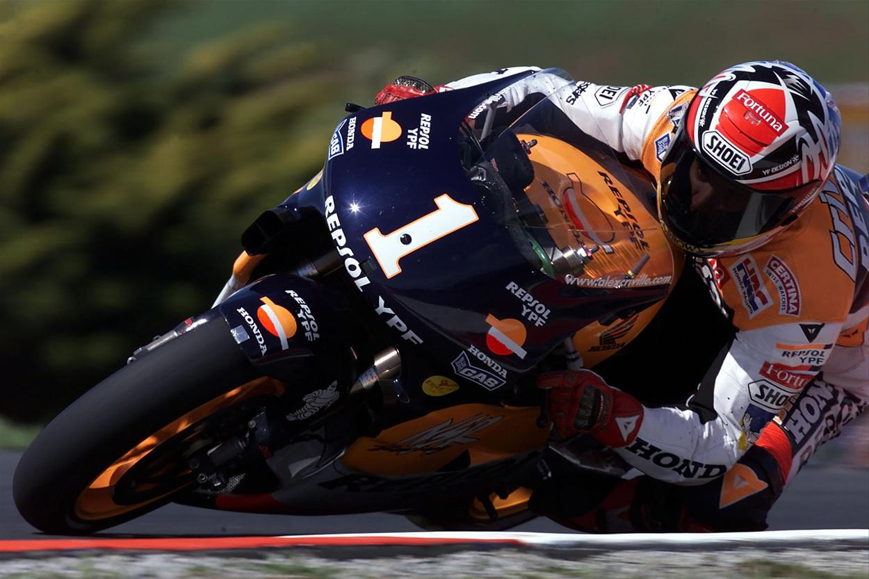 Alex Criville, 10 mejores carreras motogp gratis