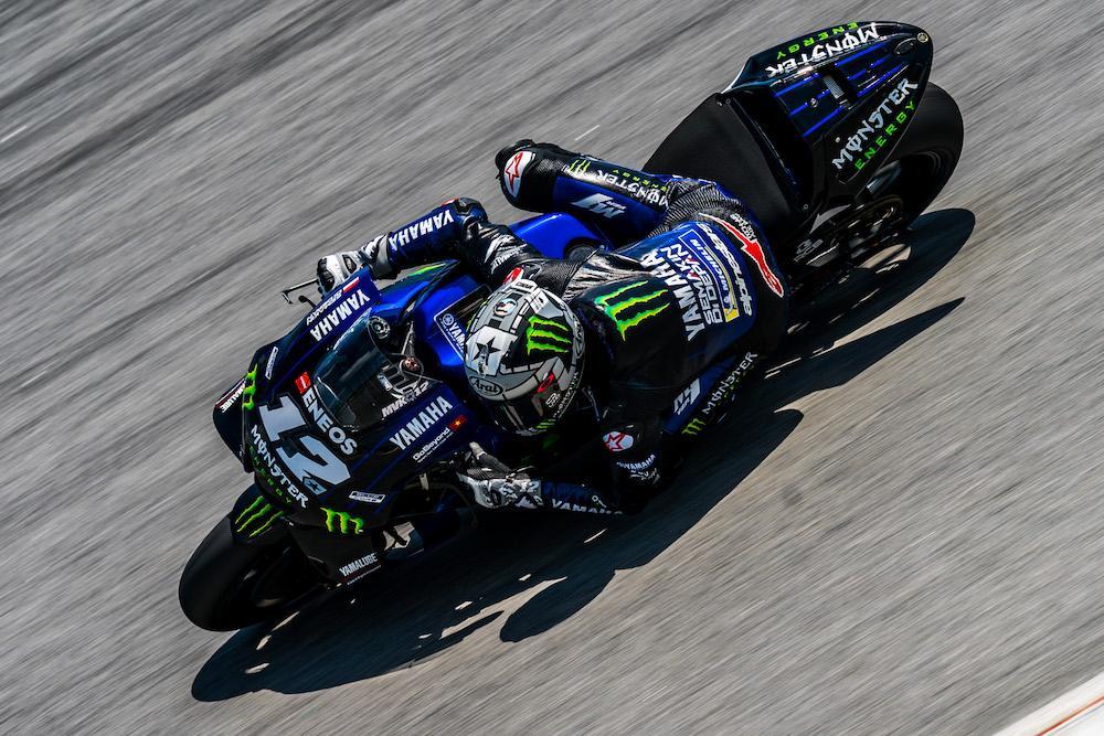 Rossi 2019