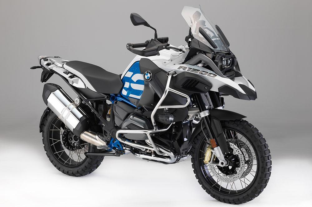 Nuevas BMW R 1200 GS /Adventure 2018