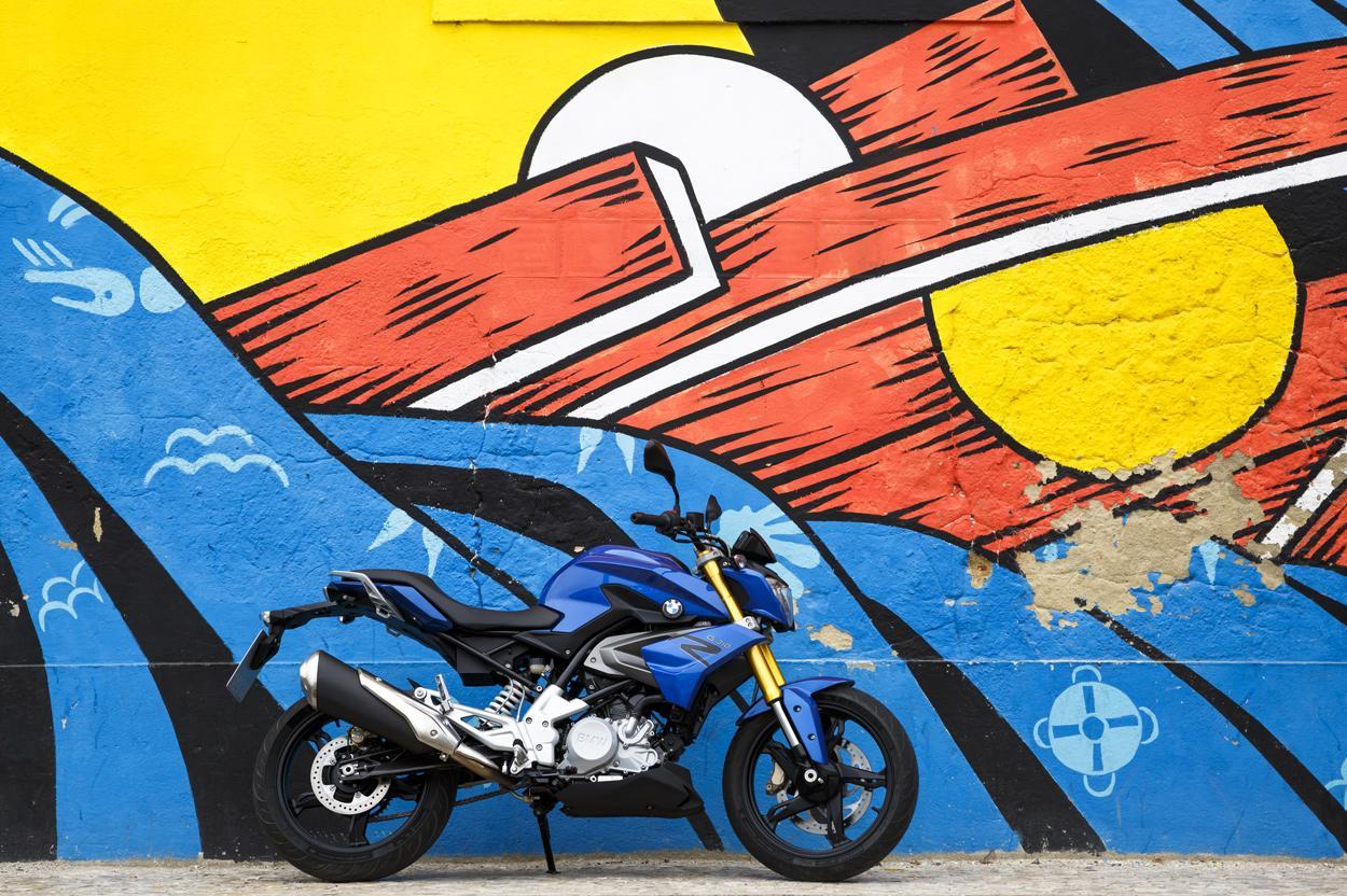 Promociones BMW para los usuarios del carnet de moto A2