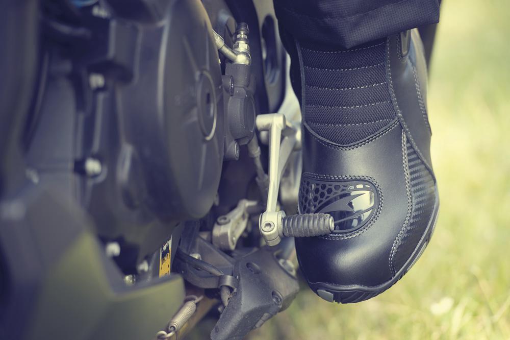 Botas para moto AXO Trace WP