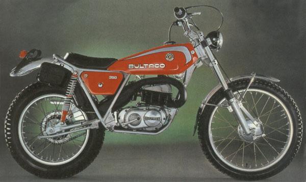 Bultaco vuelve... ¡Con una moto eléctrica!