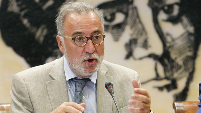 Pere Navarro nueva normalidad