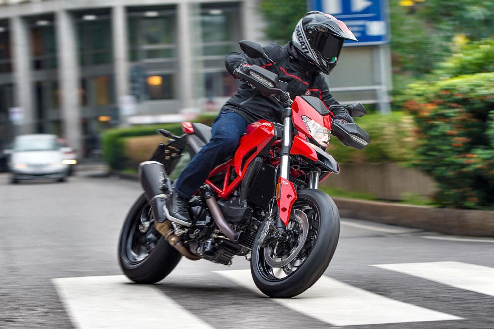 Ducati 939 Hypermotard