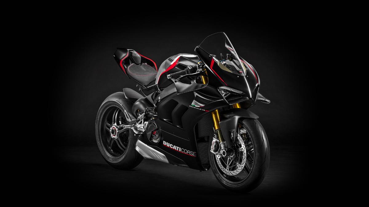 Ducati Streetfighter V4 SP: habrá exclusiva naked también