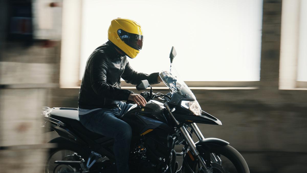 KSR Group amplía la familia con la creación de Motron Motorcycles