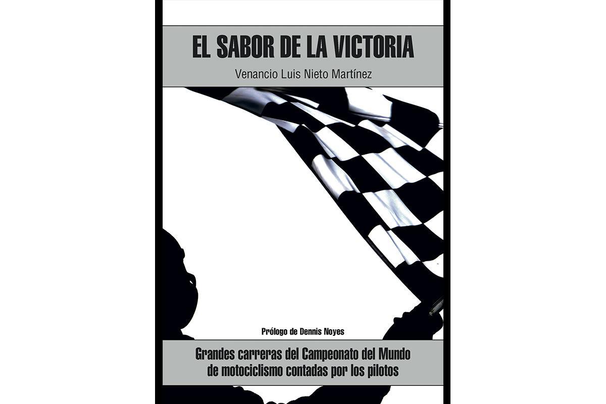 El Sabor de la Victoria, el libro de estas navidades