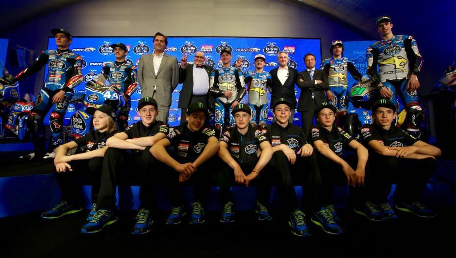 Team Estrella Galicia