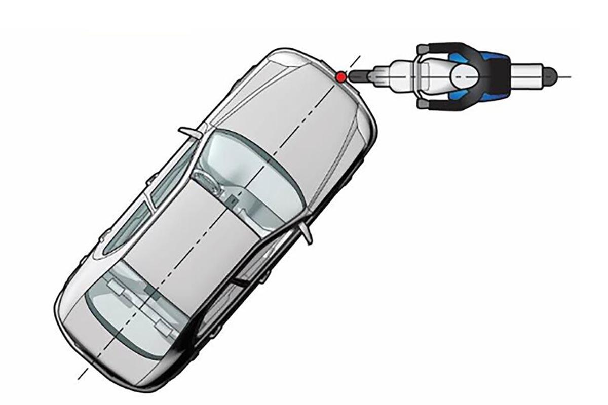 Las pruebas de seguridad vial EuroNCAP velarán por las motos desde 2023