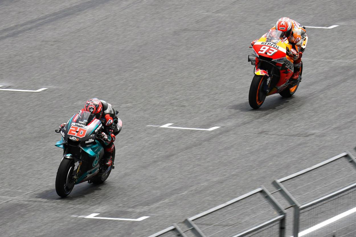 Gran Premio de Tailandia 2019