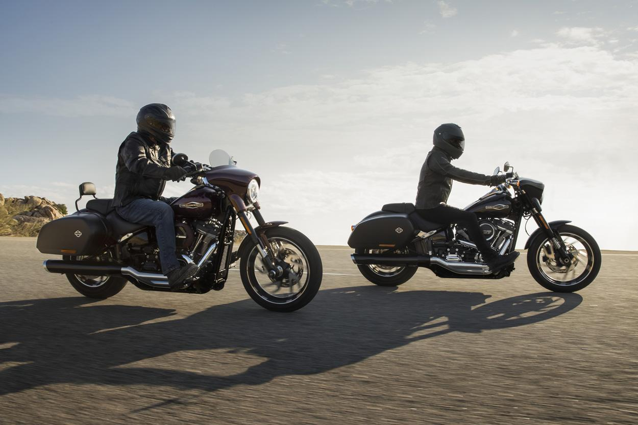 Harley Davidson politica de aranceles Estados Unidos