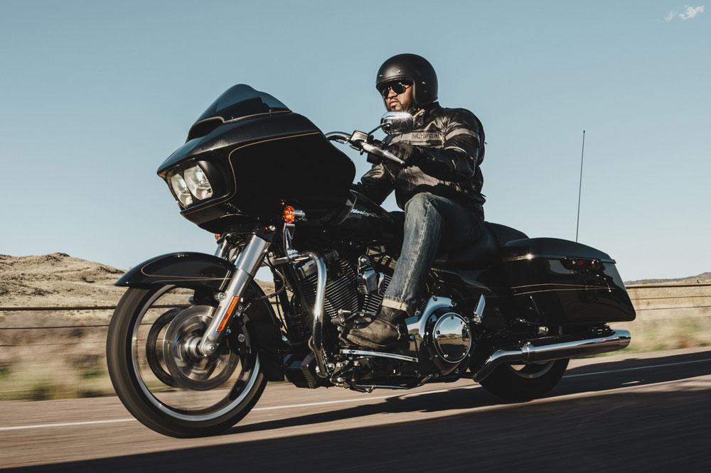Harley Davidson multada con 12 millones de dolares