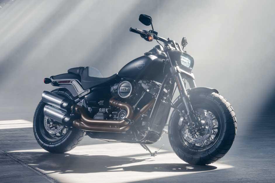 Novedades Harley-Davidson 2018