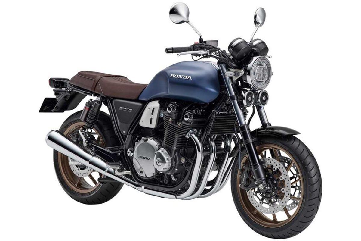 Honda CB1100 Final Edition