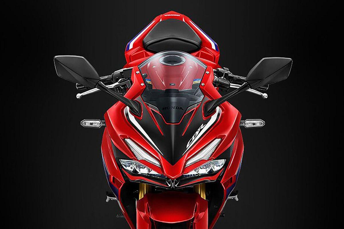 La Honda CBR150R asiática que puede ser la nueva CBR125R aquí