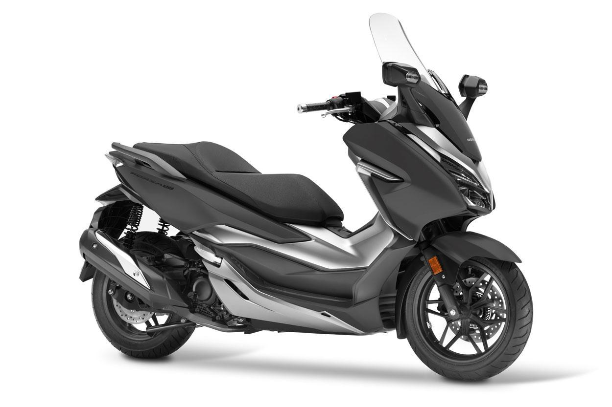 Scooter Honda Forza 300