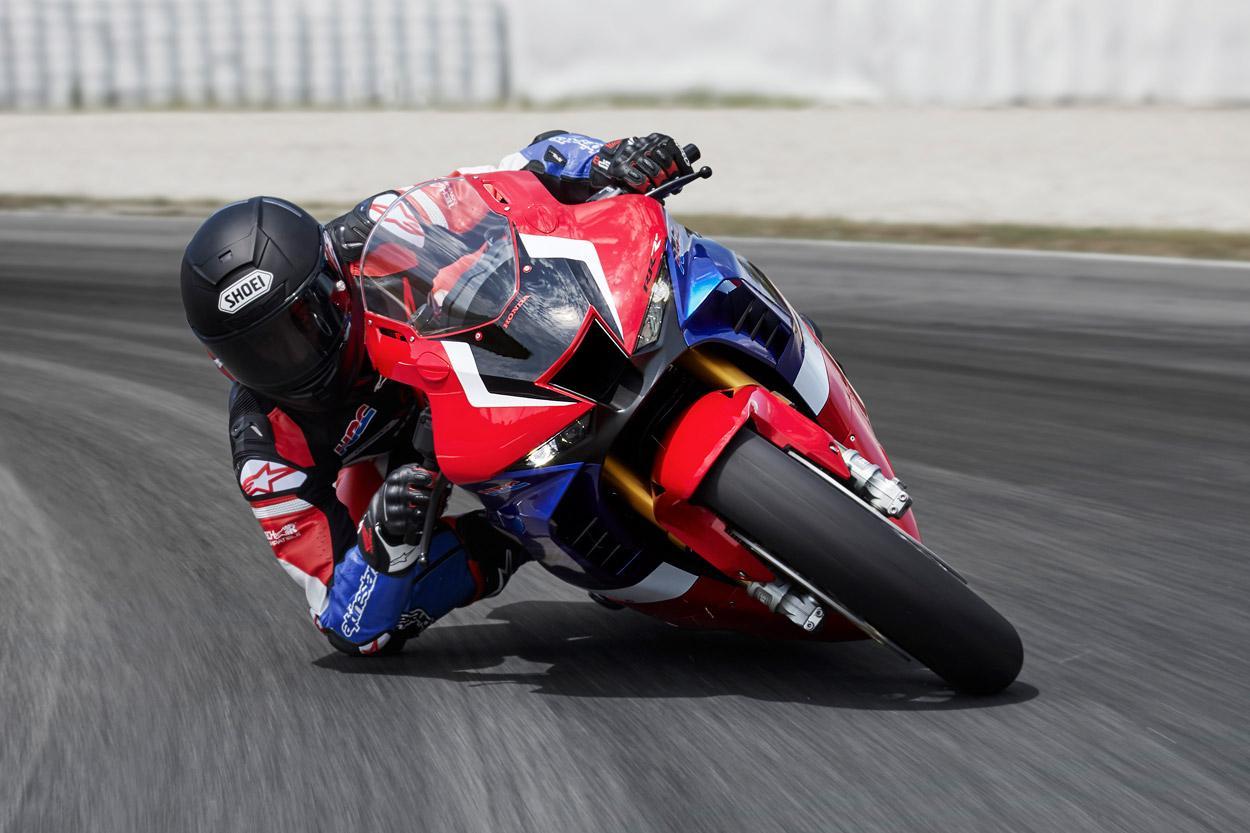 Honda CBR 1000 RR R SP 2020