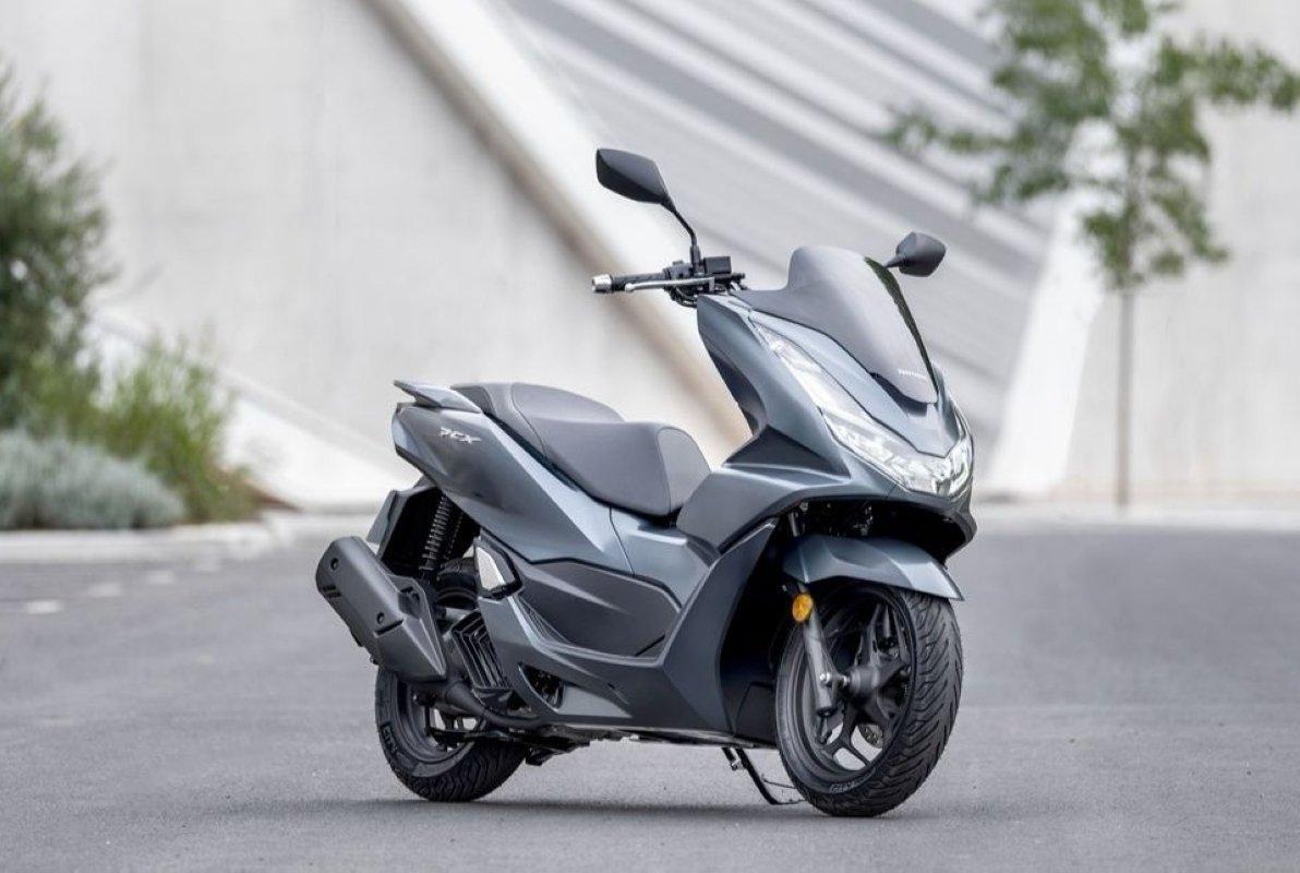 Ventas de motos en agosto: en niveles de 2019
