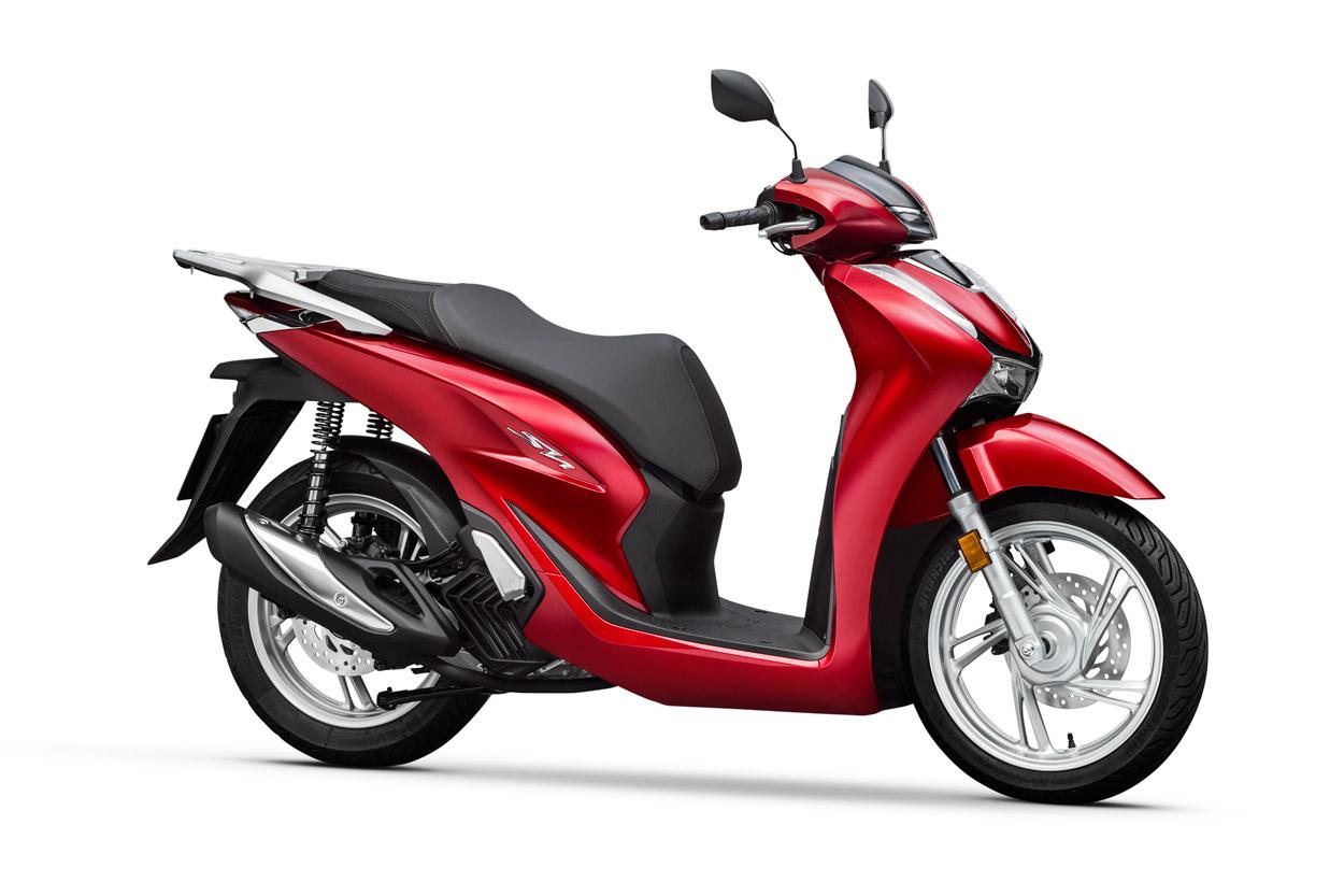 Honda SH 125i Scoopy 2020