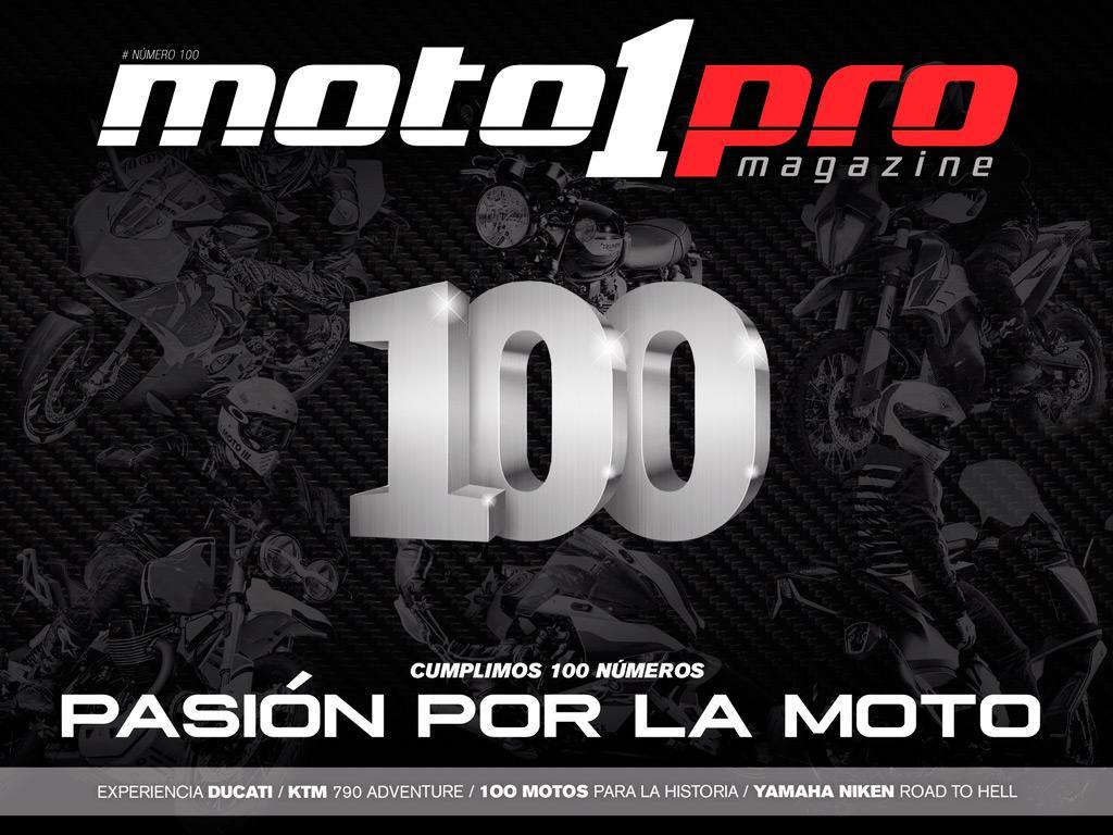 Moto1pro 100
