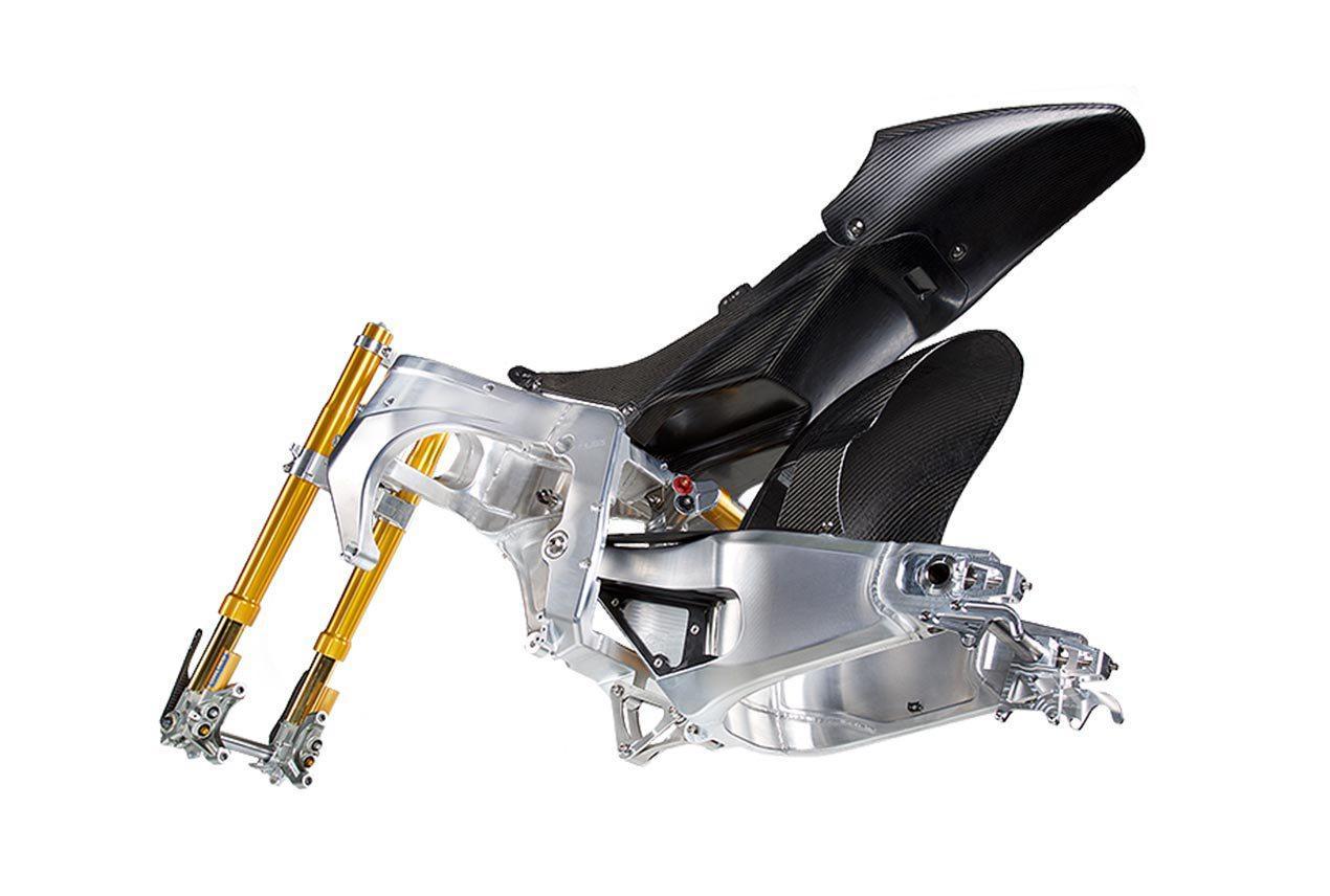kalex moto2 motores triumph tricilíndricos