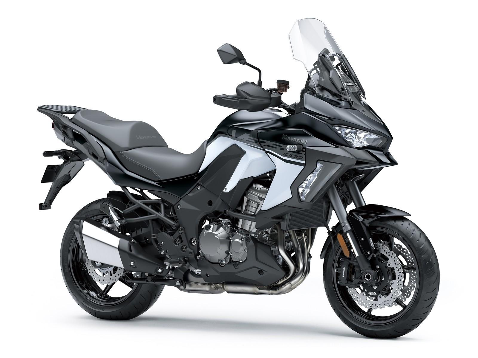 Kawasaki Versys 1000 2019