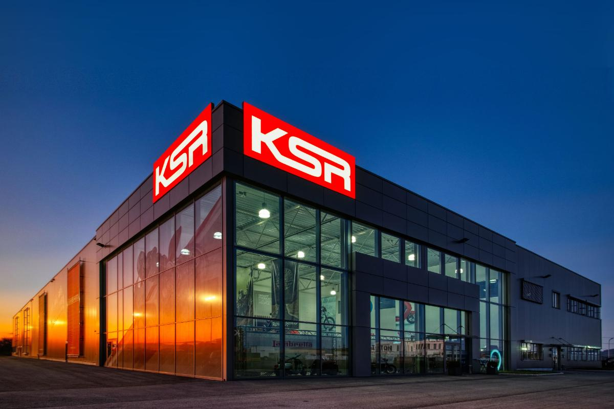 KSR Group anuncia nuevos modelos Brixton y Motron para 2022