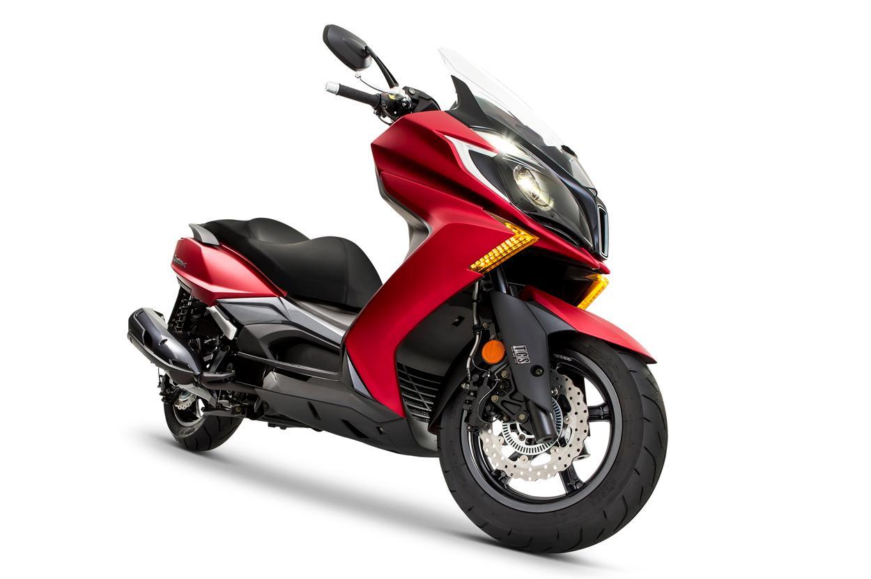 KYMCO Super Dink 350 2020