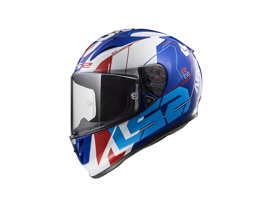 CASCO LS2 ARROW