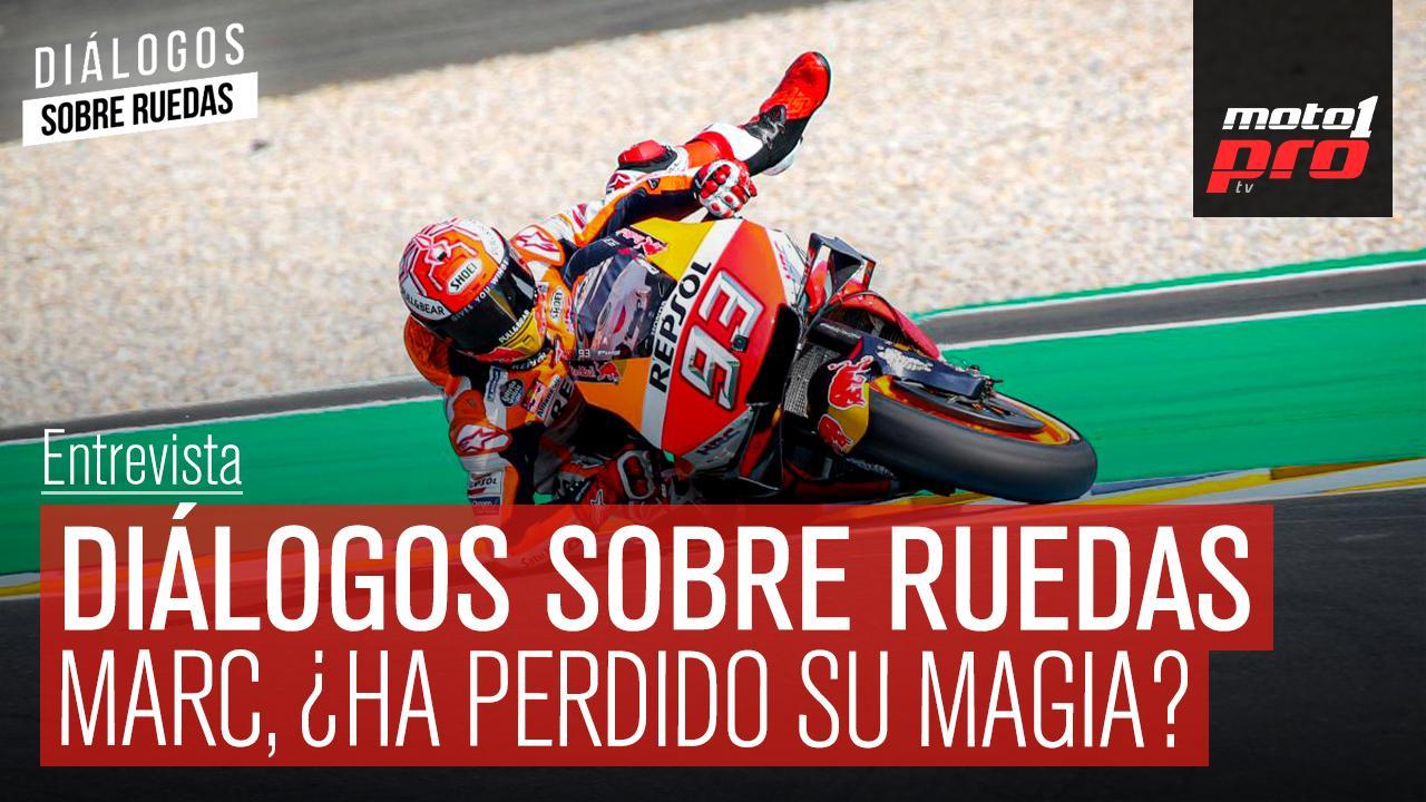 Video Podcast | Diálogos sobre Ruedas: La clave de la crisis de Honda