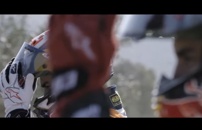 Marc Márquez vs Dani Pedrosa