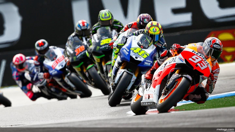 Entradas MotoGP Cataluña