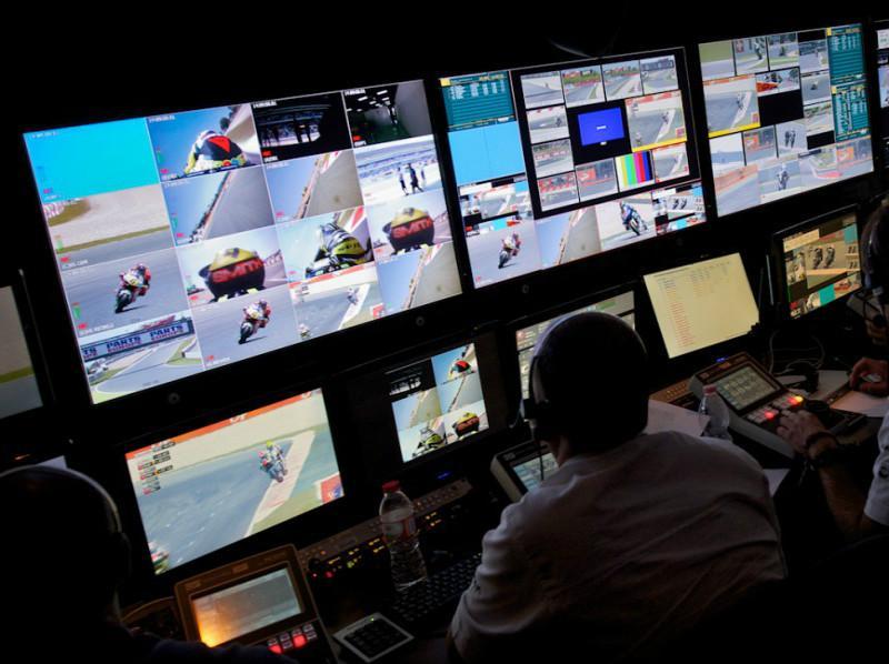 MotoGP TV