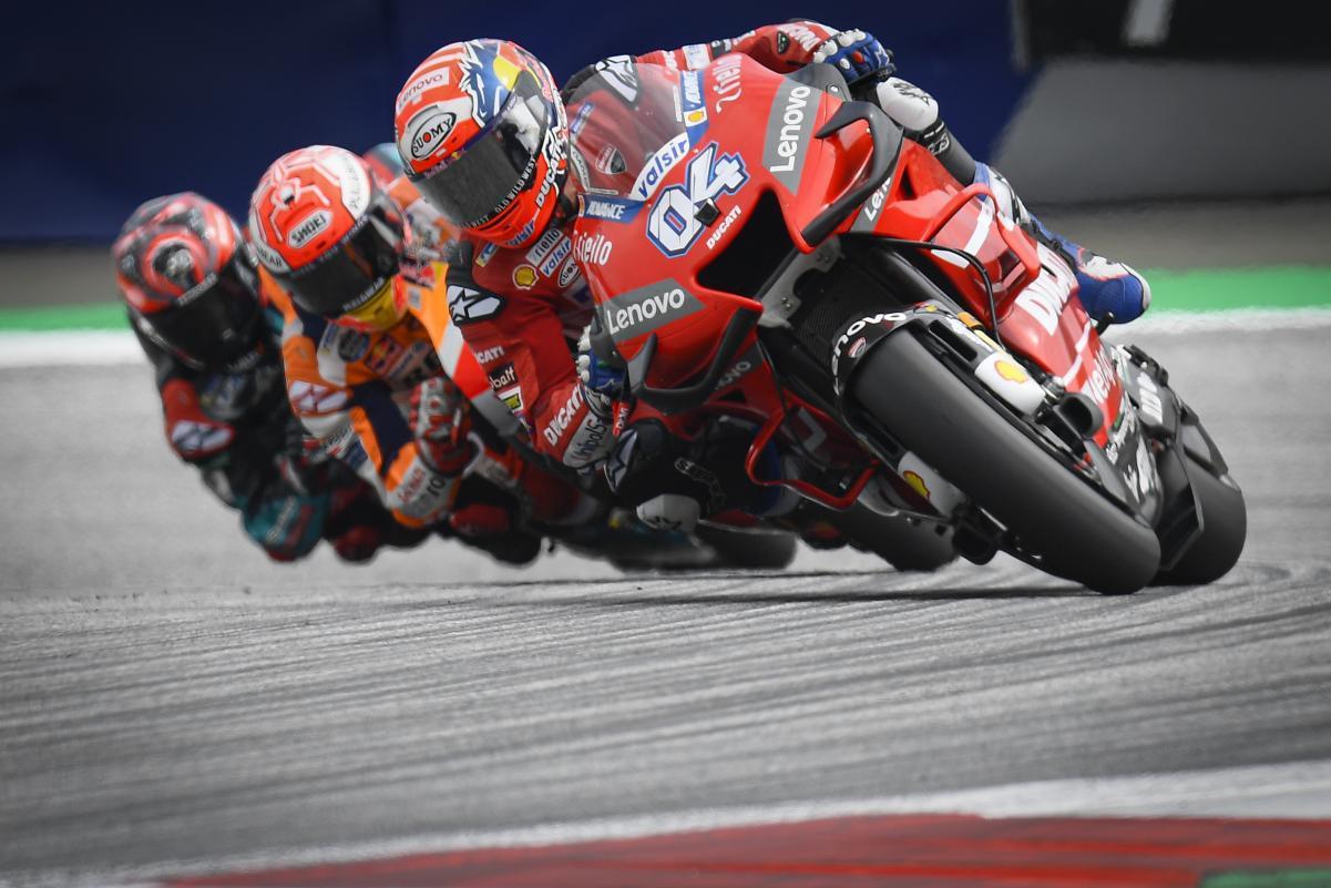Ver MotoGP Silverstone