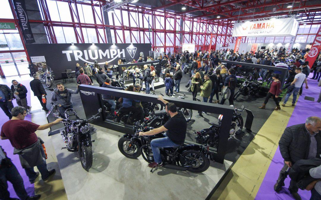 Motomadrid 2019