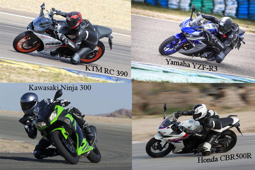 Motos WorldSSP 300