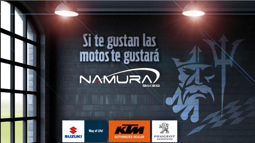 Namura Bikes