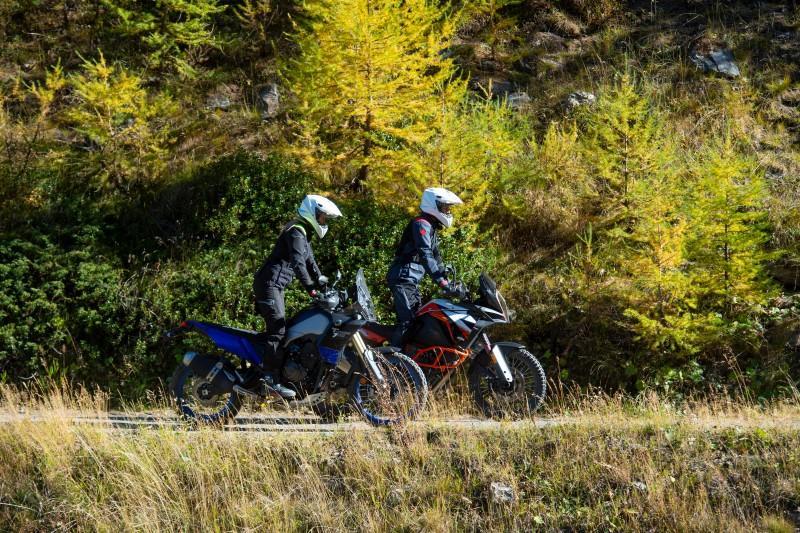 T.ur adventure ventilado FOUR