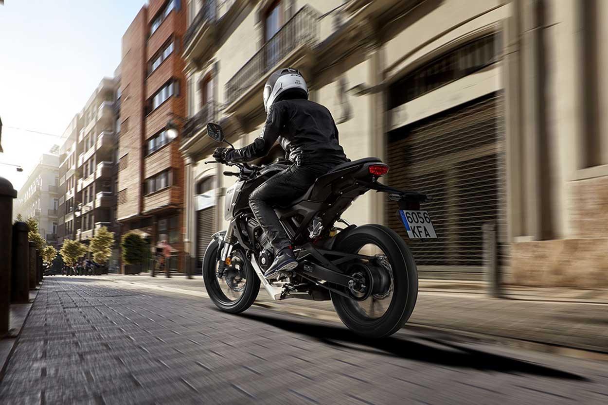 No habrá ayudas para la compra de motos y scooter