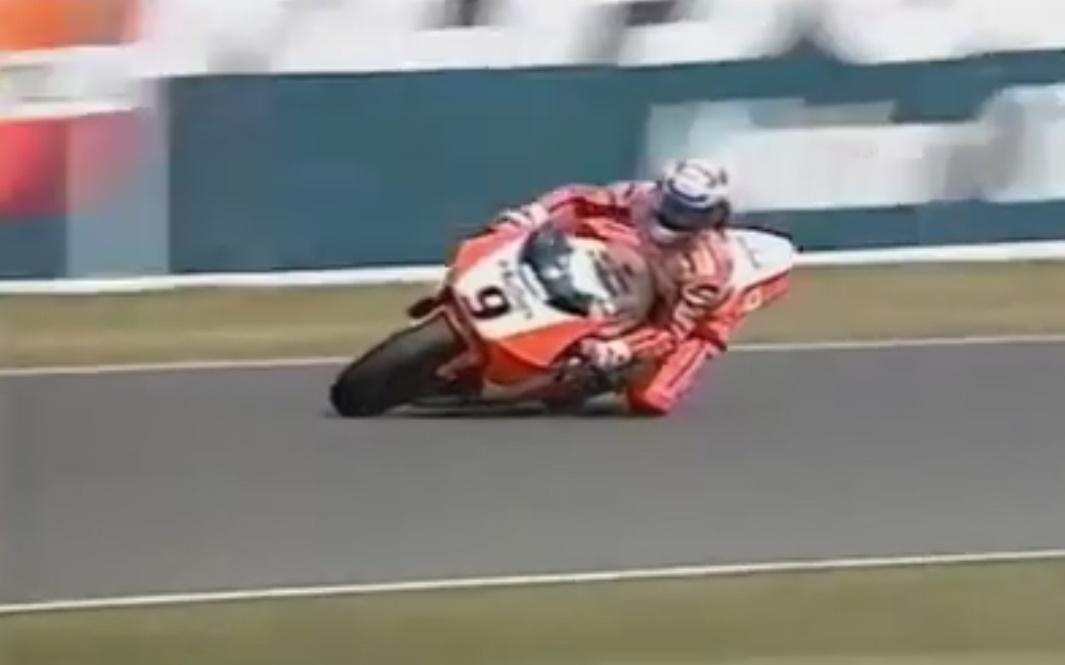 Norifumi Abe 500 Suzuka 1996