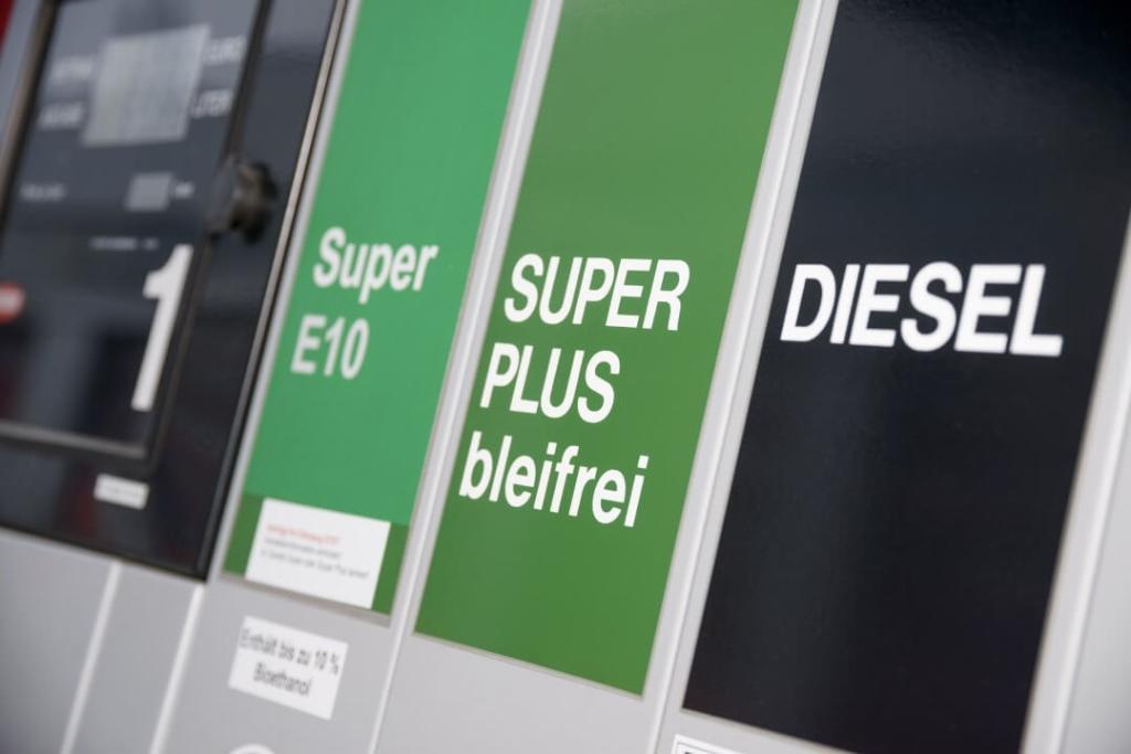 etiquetado combustibles ue