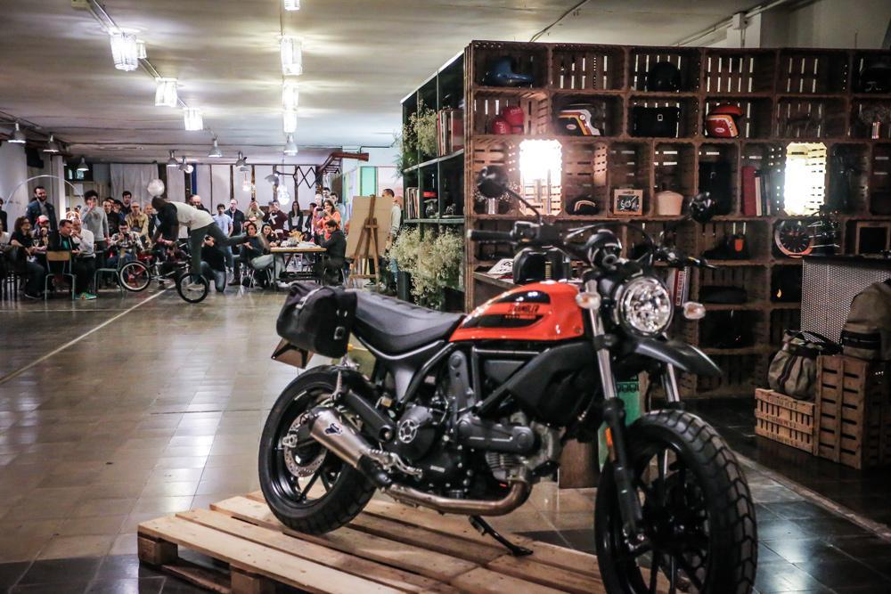 10 motos de oferta para las Navidades