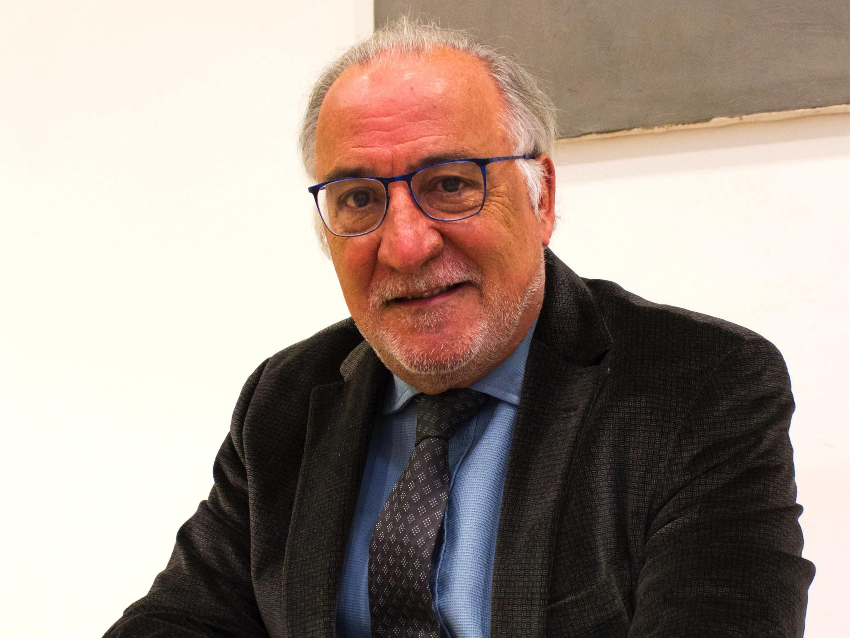 Pere Navarro podría estar de nuevo al frente de la DGT