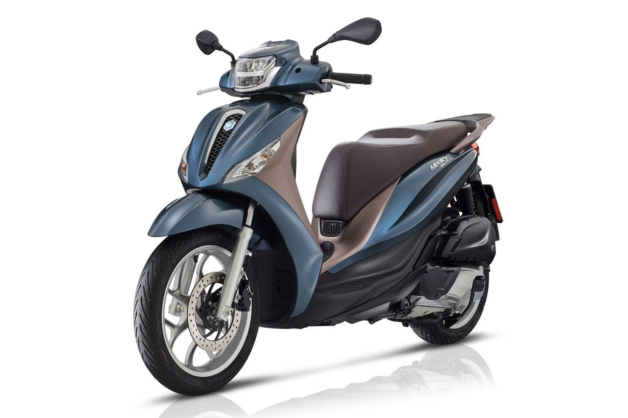 Piaggio Medley S 125 2020