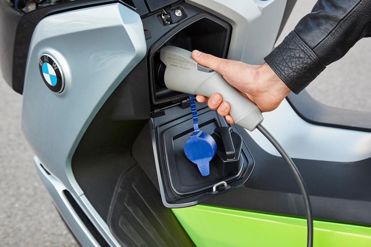 Plan VEA, ayudas económicas para vehículos eléctricos