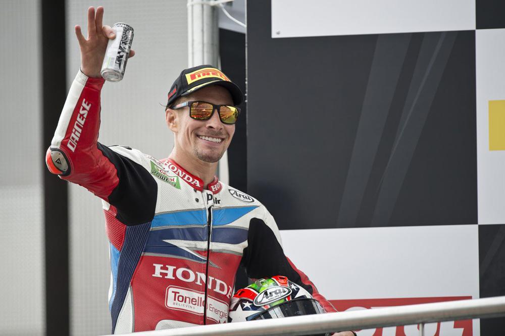 Nicky Hayden volverá a MotoGP en el GP de Aragón 2016
