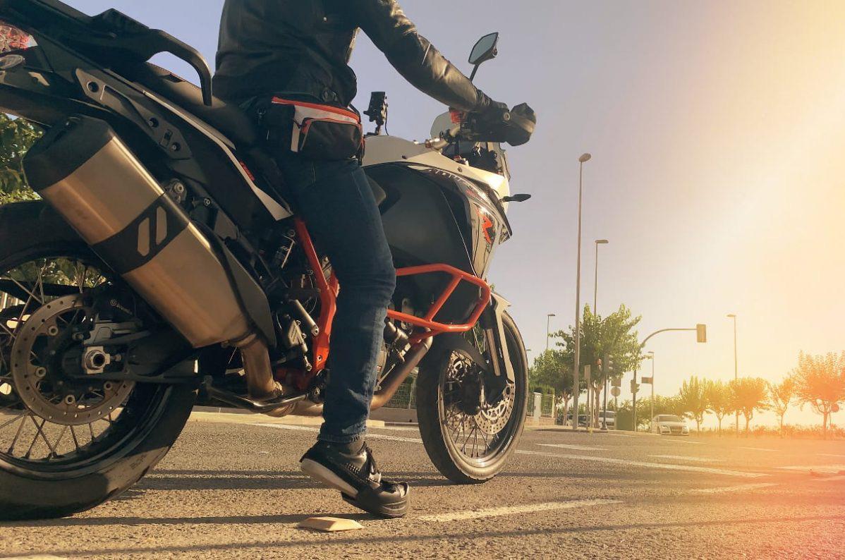 Con Upbikers los centímetros no son un problema